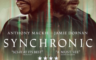 Synchronic (Review)
