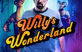 Willy's Wonderland (Review) – How Do You Waste Nicolas Cage vs. Demonic Animatronics?
