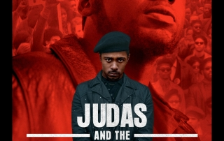 Judas and the Black Messiah (Review) – A Timely and Fierce Portrayal