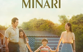 Minari (Review) – A Sweet and Uplifting Family Drama