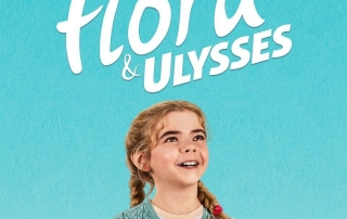 Flora & Ulysses (Review) – A Fun Family-Friendly Superhero Flick