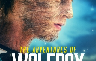 PREVIEW: The Adventures of Wolfboy (12A)