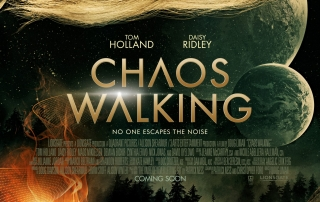 Chaos Walking (Review) – Yet Another Bad YA Movie Adaptation