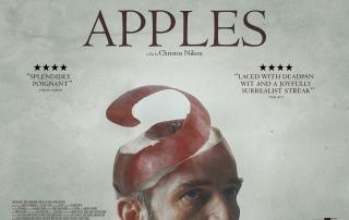 Apples (Review) – The Greek Weird Wave Gets Weirder