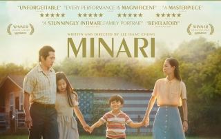 PREVIEW: Minari (12A)