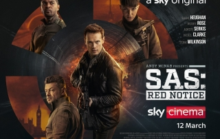 SAS: Red Notice (Review) – A Poorly Timed Celebration Of Psychopathy