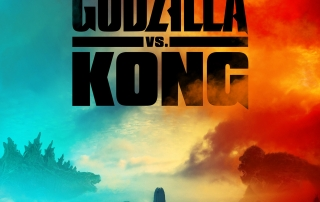 Godzilla vs. Kong (Review) – It Deserves The Biggest Screen Possible