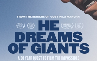 PREVIEW: He Dreams of Giants (15)