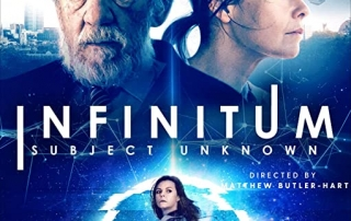 PREVIEW: Infinitum: Subject Unknown (15)