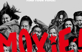 Moxie (Review) – Stick With Mean Girls Instead