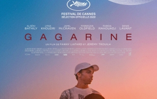 Gagarine (Review) – Magical Realism in the Parisian Suburbs