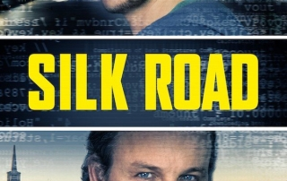 PREVIEW: Silk Road (15)