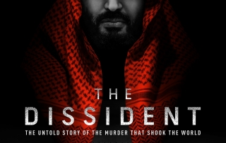 PREVIEW: The Dissident (15)
