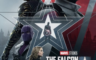 The Falcon and The Winter Soldier: Episode 4 – The Whole World Is Watching (Review) – What Have You Done, John Walker?