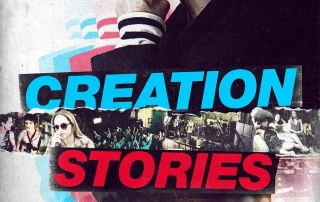 Creation Stories (Review) – A Biopic That's As Chaotic As The Man Himself
