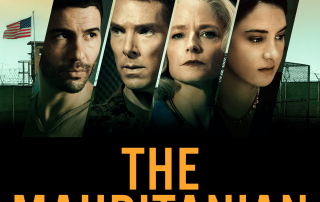 PREVIEW: The Mauritanian (15)