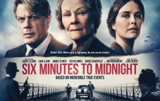 PREVIEW: Six Minutes To Midnight (12A)
