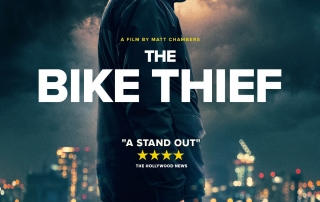 The Bike Thief (Review) – A Decent But Potentially Misrepresented London Drama