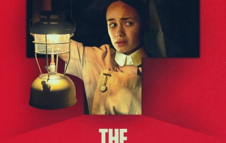 The Power (Review) – There's More Than Ghosts To Fear At This Hospital