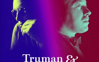 PREVIEW: Truman & Tennessee: An Intimate Conversation (15)