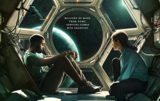 PREVIEW: Stowaway (15)