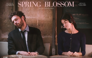 Spring Blossom (Review) – An Impressive If Slight Debut Feature