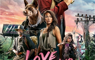 PREVIEW: Love and Monsters (12A)