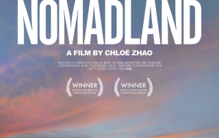 PREVIEW: Nomadland (12A)