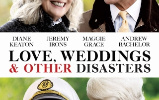 PREVIEW: Love, Weddings and Other Disasters (12A)
