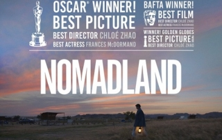 Nomadland (Review #2) – Possibly More Brilliant On The Second Viewing