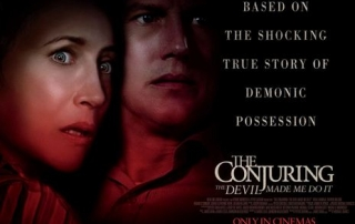 The Conjuring: The Devil Made Me Do It (Review) – The Warrens' Finest Hour?