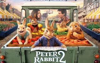 PREVIEW: Peter Rabbit 2 (U)