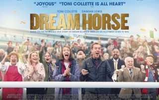 PREVIEW: Dream Horse (PG)