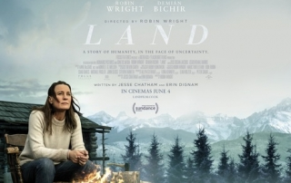 PREVIEW: Land (12A)