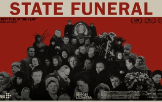 PREVIEW: State Funeral (PG)