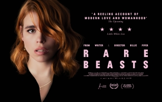 PREVIEW: Rare Beasts (15)