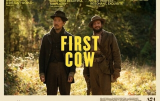 PREVIEW: First Cow (12A)