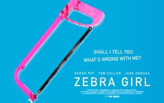 PREVIEW: Zebra Girl (18)