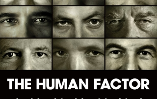 PREVIEW: The Human Factor (15)