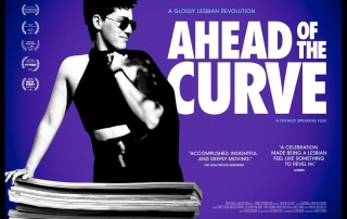 PREVIEW: Ahead of the Curve (12A)