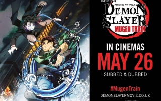 PREVIEW: Demon Slayer: The Movie – Mugen Train (15)