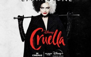 PREVIEW: Cruella (12A)