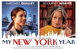 PREVIEW: My New York Year (15)