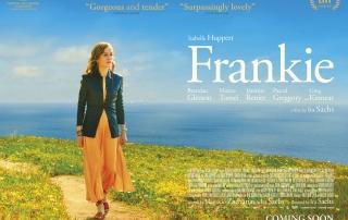 PREVIEW: Frankie (12A)