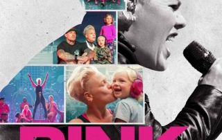 PREVIEW: P!nk: All I Know So Far (12A)
