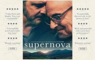 PREVIEW: Supernova (15)
