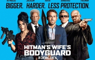 The Hitman's Wife's Bodyguard (Review) – How Not To Make An Over-The-Top Action Sequel
