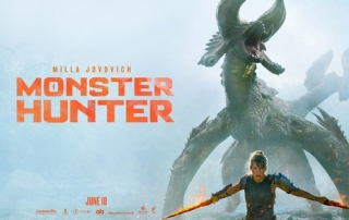 PREVIEW: Monster Hunter (12A)