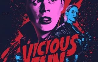 PREVIEW: Vicious Fun (15)