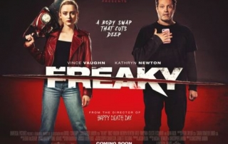 PREVIEW: Freaky (15)